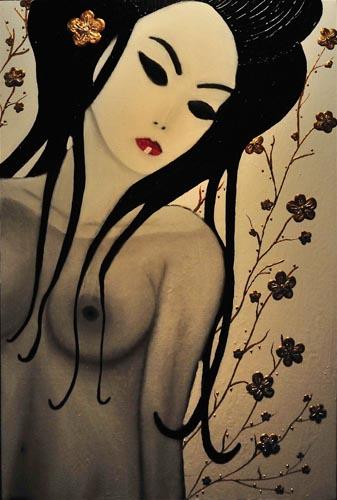 Artistic Beauty by Trevor Neigebauer