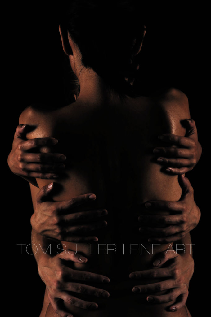 Illusive Embrace by Tom Suhler